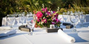 Courtyard Key West Wedding Image The Tropical Forest Botanical Garden Is Perfect Venue Al For A Special Event